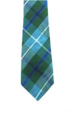 Silk Tartan Tie
