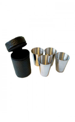 Drinking Cups, Set of 4