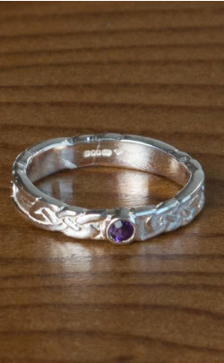 Amethyst Celtic Band – FR151
