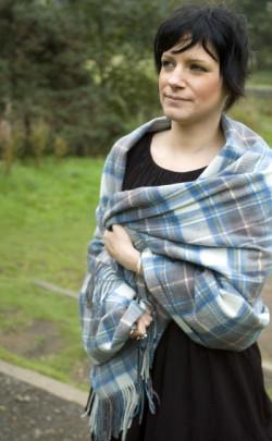 Essential Scotweb Cashmere Tartan Stole