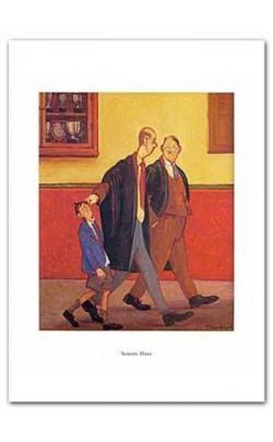 Childhood ‑ Set of 2 Prints