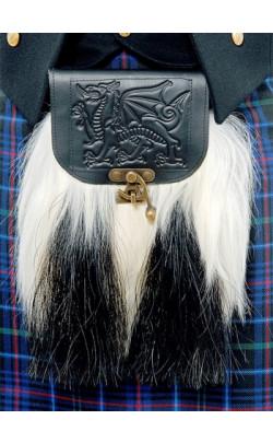 Welsh Dress Handmade Ysgrepan