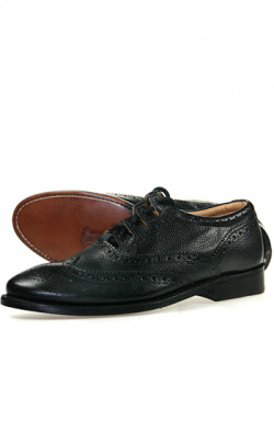 Luxury Ghillie Brogues