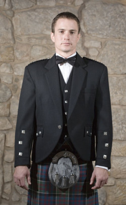 Classic Braemar Jacket