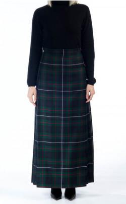 Hostess Skirt, tartan