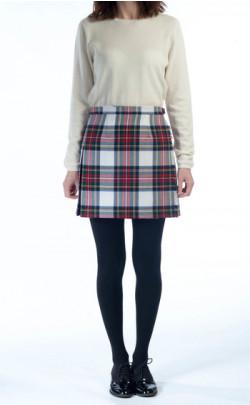 Classic Mini Kilt, tartan