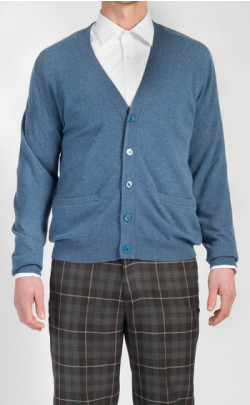 Scotweb Original Cashmere Cardigan