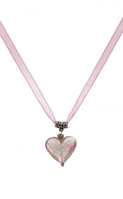 Jacobite Heart Necklace