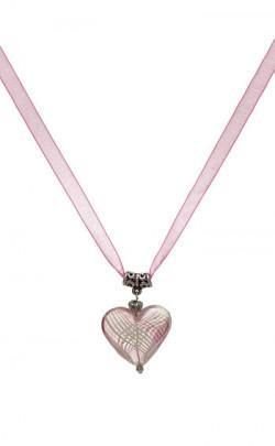 Jacobite Heart Necklace
