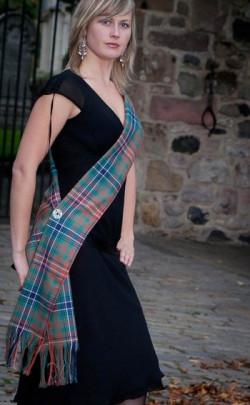 Women's Highlandwear