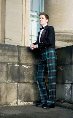 Trousers & Trews