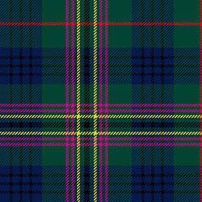 Tartan Tuesdays - Clan Kennedy