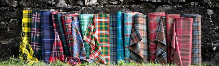 What Tartan Can I Wear?