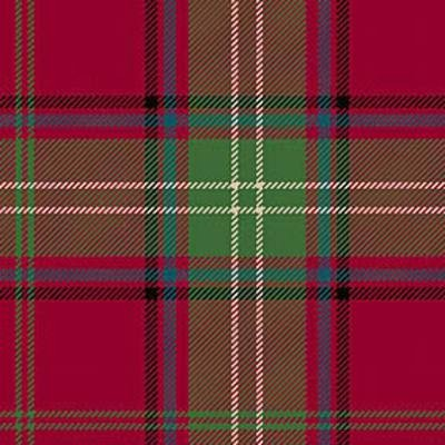 Tartan Tuesdays - The Seton Clan