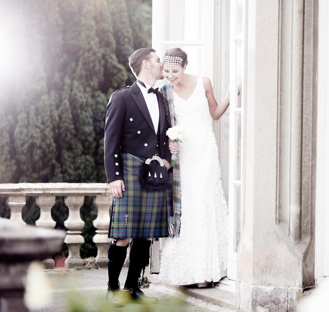 ​How to Choose the Right Kilt Outfit for any Wedding