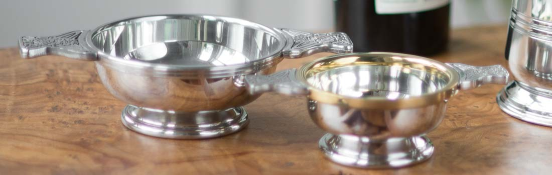 Tradition of the Quaich