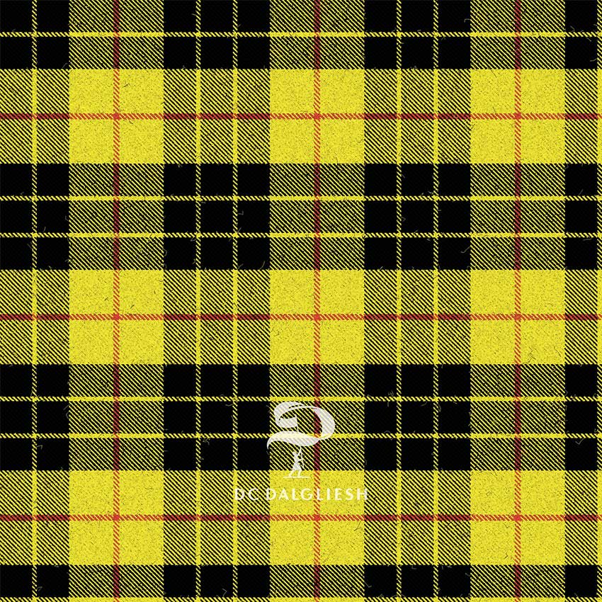 7 universal tartans that anyone can wear (including a big